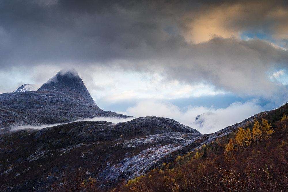 Fotokurs i Bodø – for deg som er godt voksen. ©Bjørn Joachimsen.