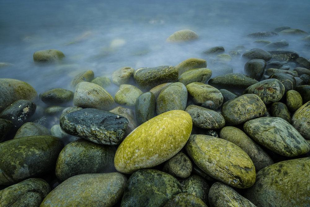 Boulder beach, Lyngen in Norway-DSC_4774.jpg