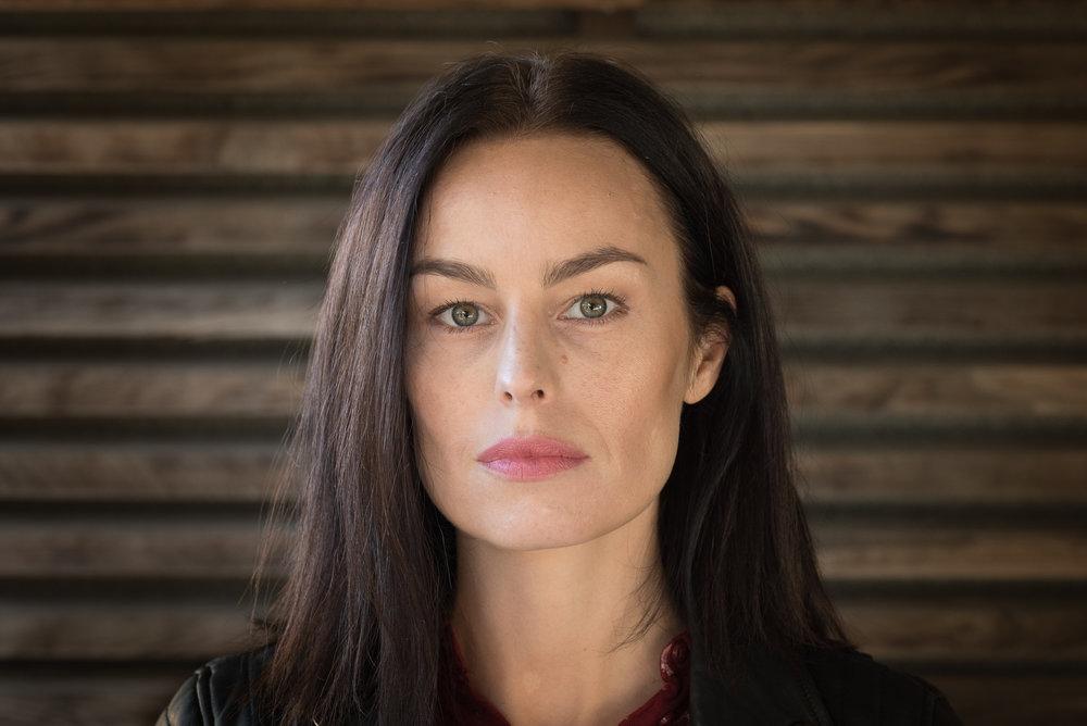 Fotograf Julia M. Rønneberg.