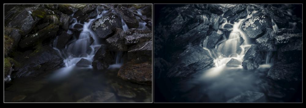 Kurs i fotoredigering med mobil og nettbrette. ©Bjørn Joachimsen.