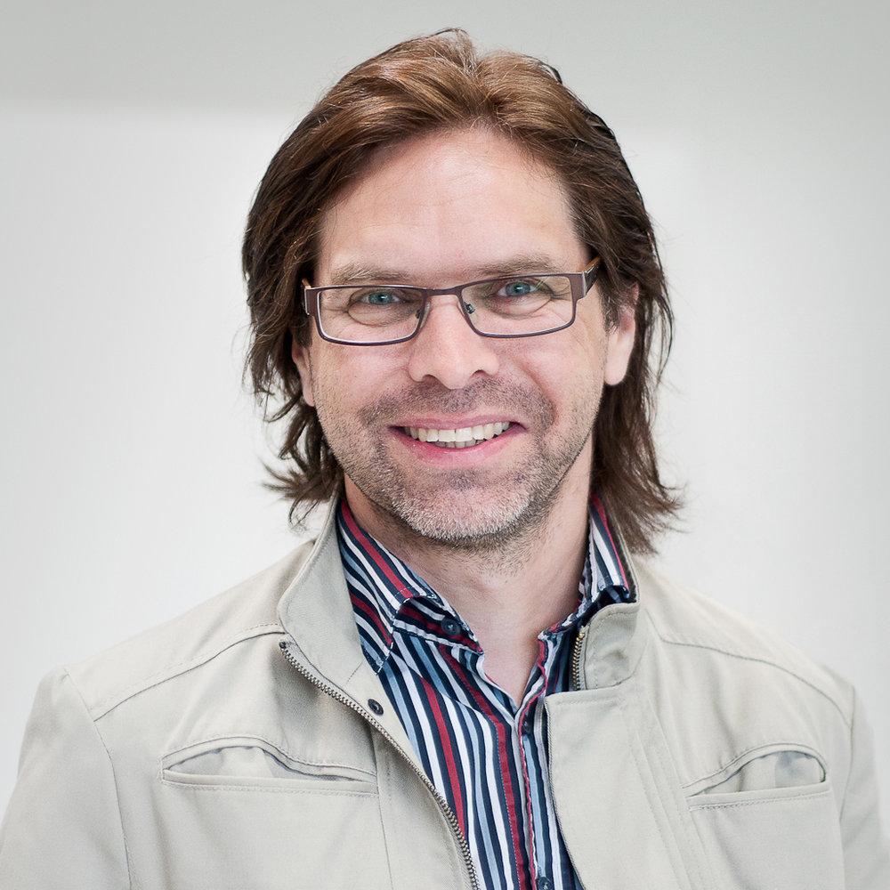 Photographer Bjørn Joachimsen.