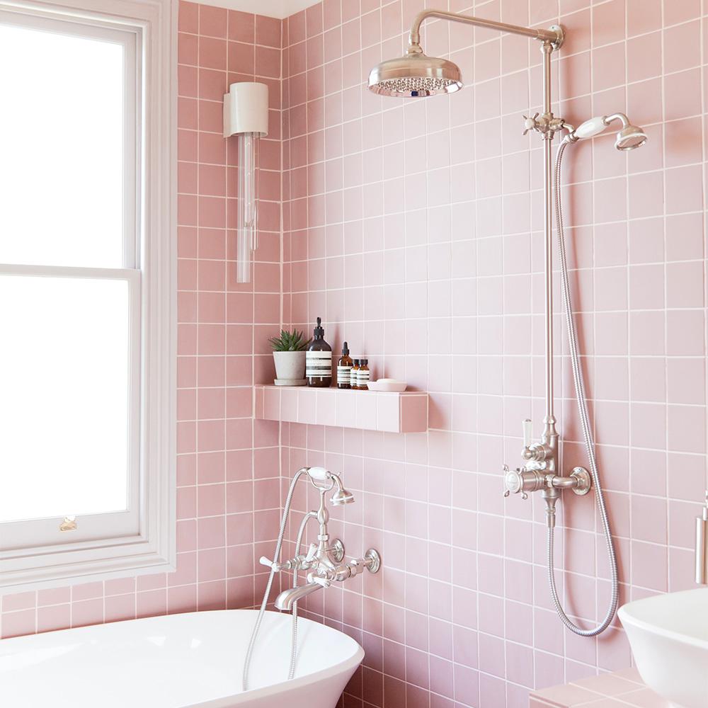 2018 Bathroom Trends, Grand Designs, February 2018 — Katie Treggiden