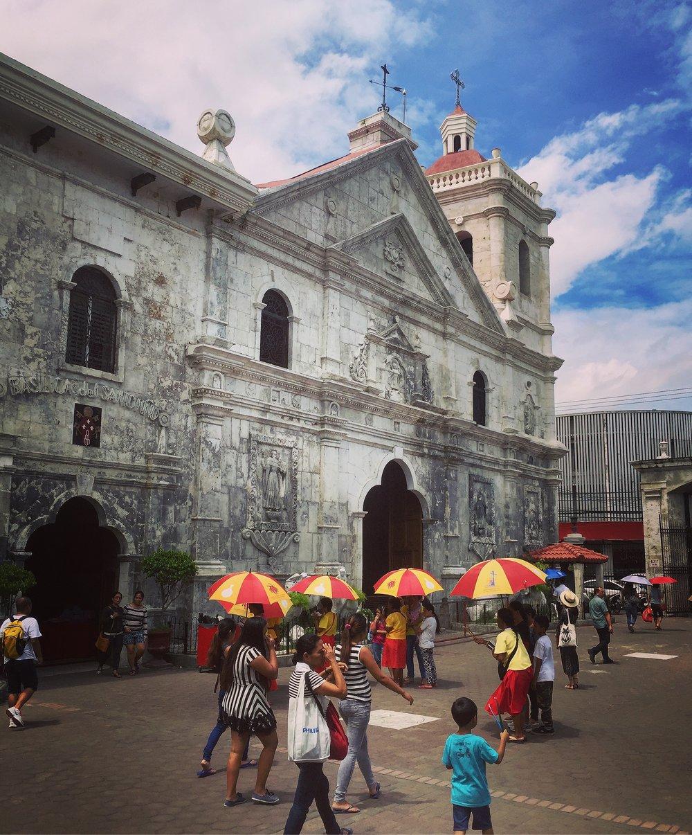 Basilica del Minore Sto. Niño