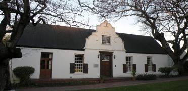 Rust-en-Vrede in Durbanville