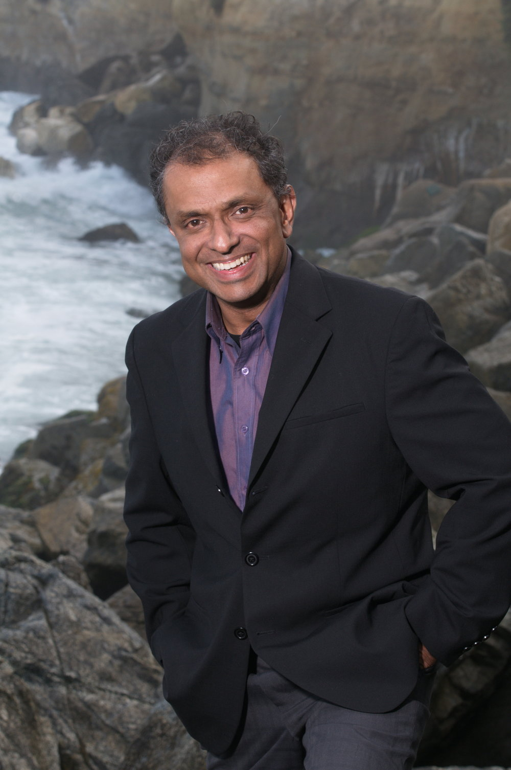 Sunil Bhaskaran