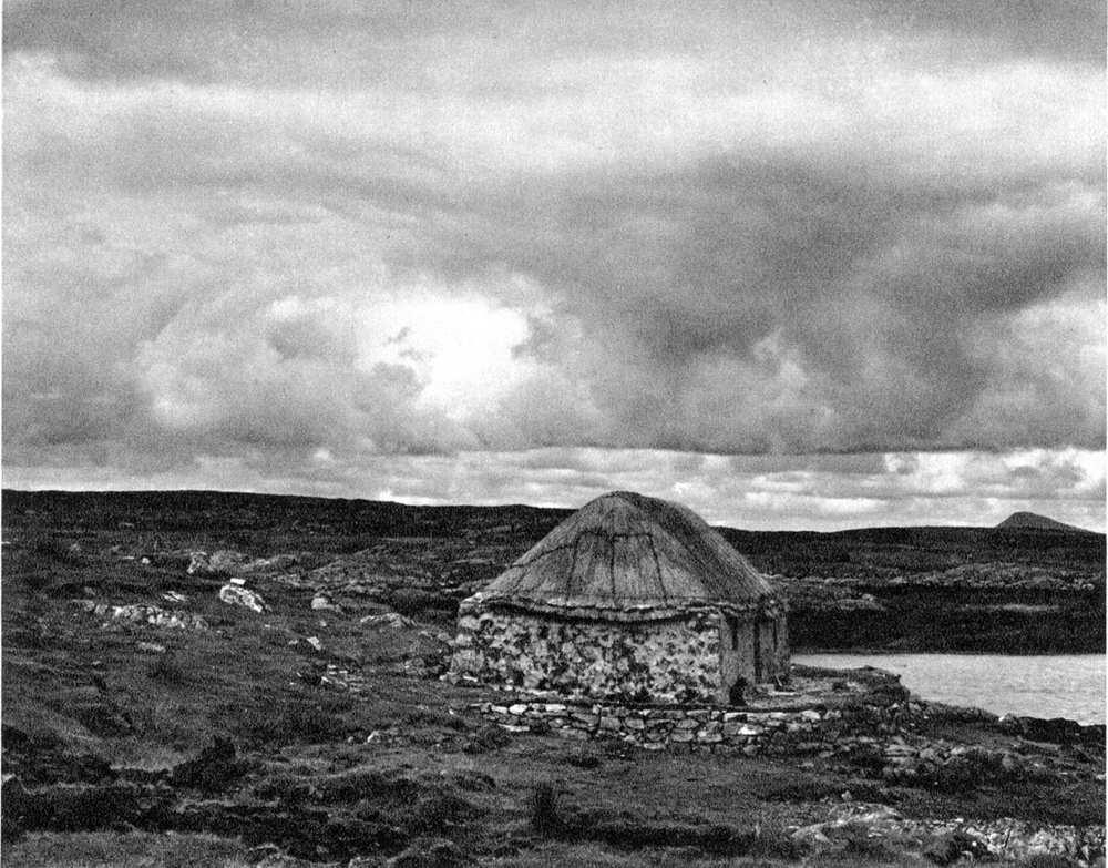 Croft, Loch Carnan, Paul Strand, Tir a' Mhurain 1962