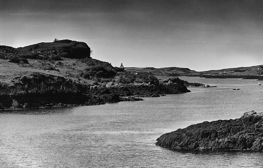 Loch Skiport  ©Mark Farrington