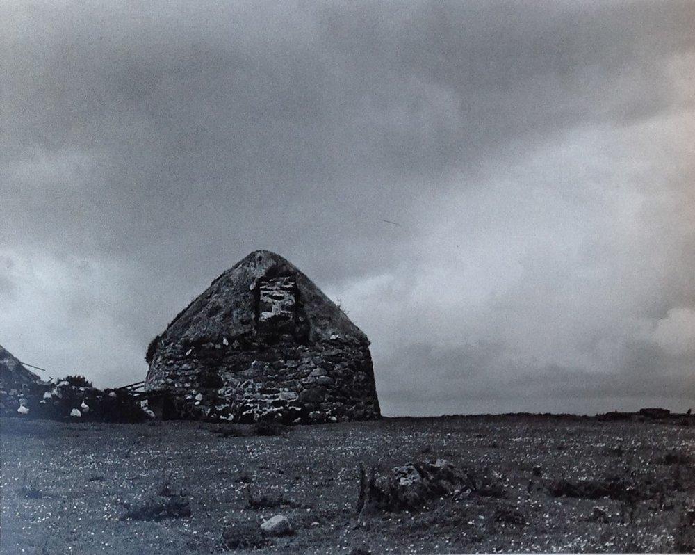 Croft, Smerclett. Paul Strand, 1962