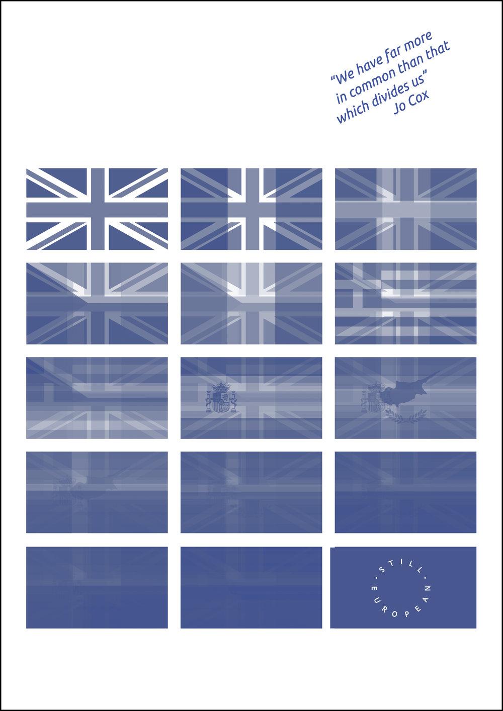 Still-European-Poster-Flags-A3+EDGE