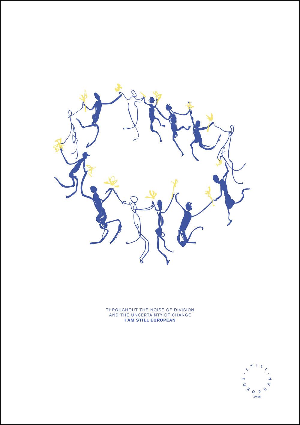 Still-European-Poster-Picasso-A3+EDGE