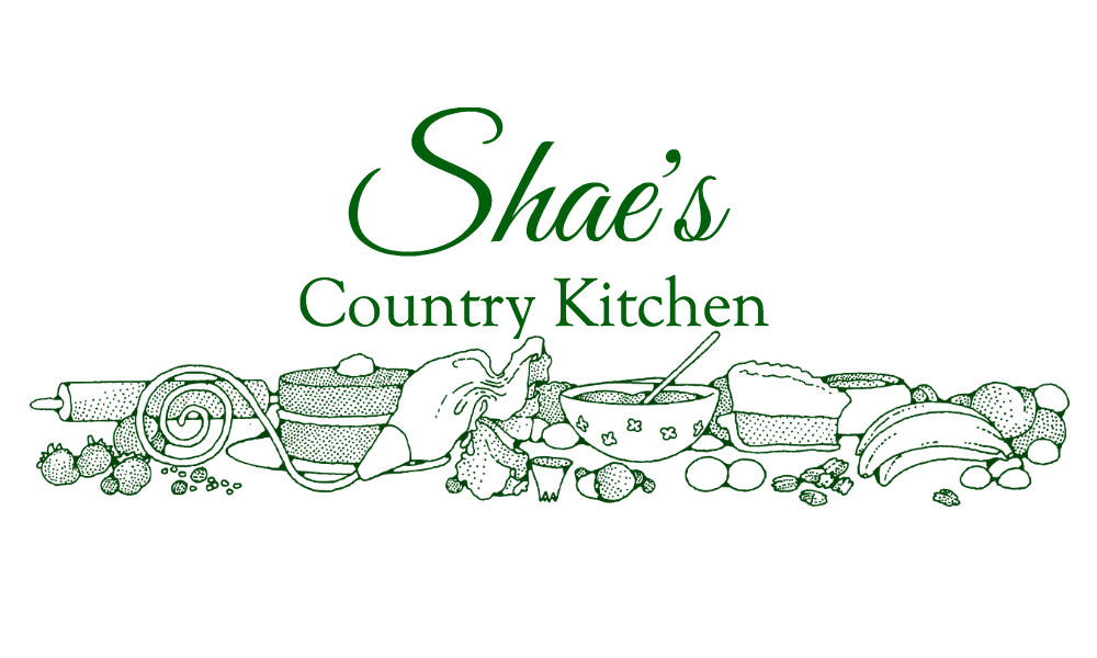 Shaes Country Kitchen