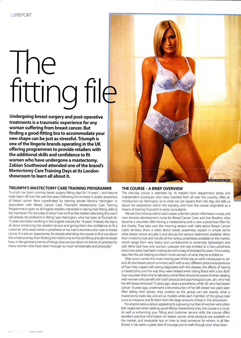 Fitting File Magazine