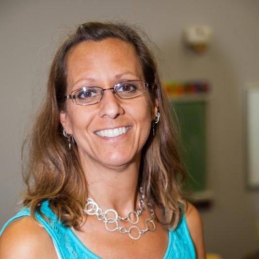 Ms.Amy - K3 Teacher