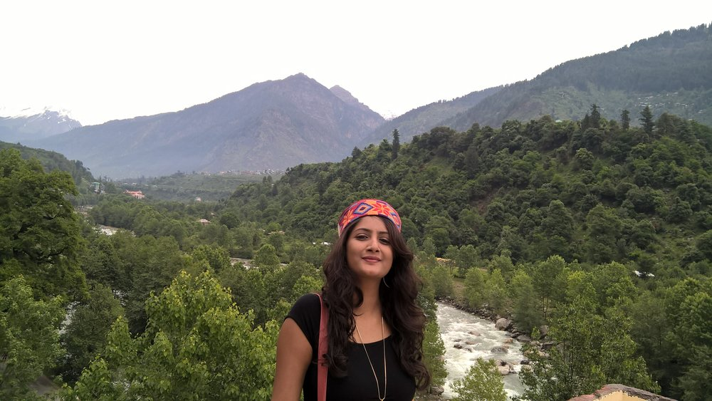 Manali - Magnificient, Magical, Mind blowing!
