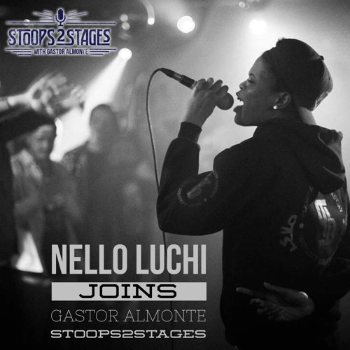Click to visit the Nello Luchi episode of Stoops2Stages