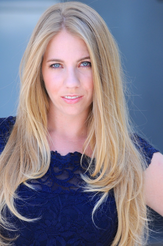 Actress/Producer Jessica Lynn McKay