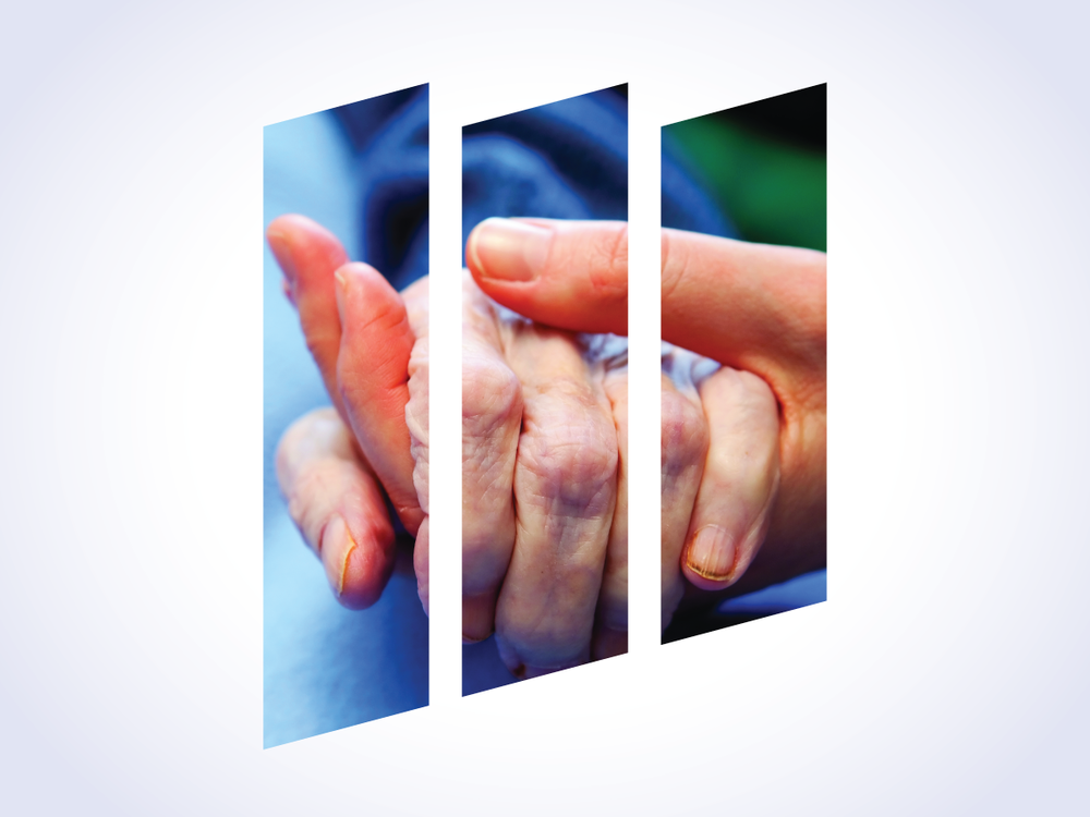 MacKinnon Medical Center Logo, Website & Print Collateral