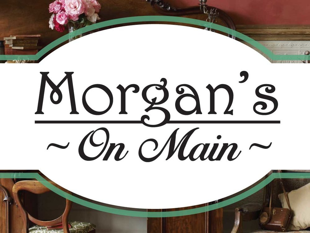 Morgan's On Main Website