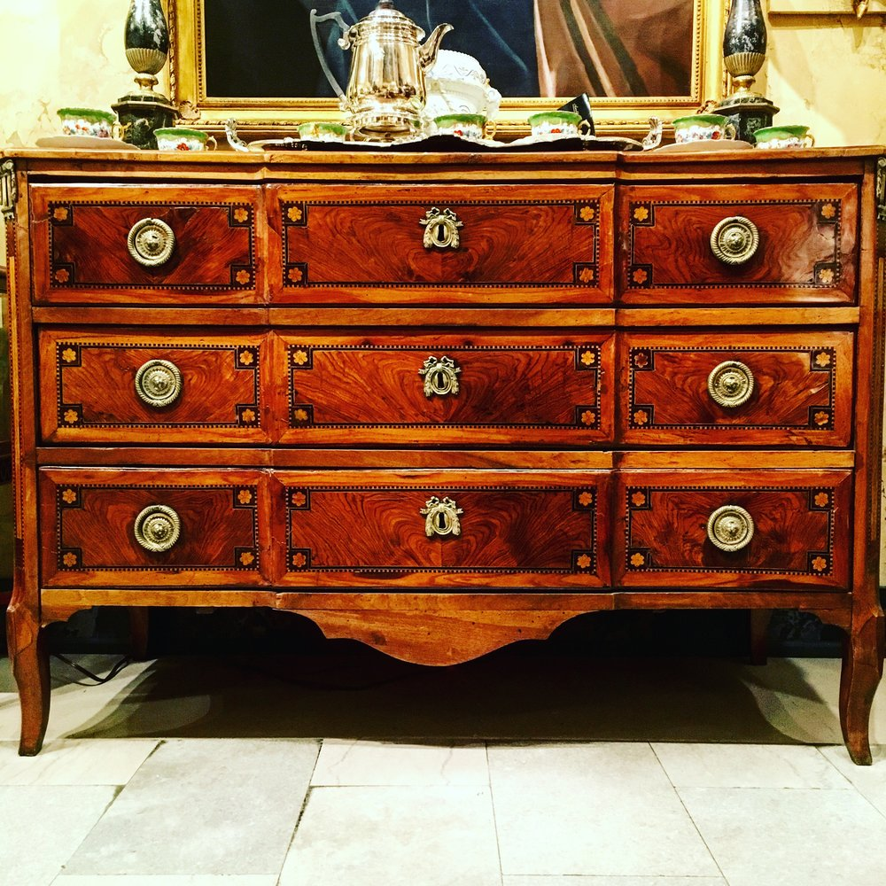Anthony Scornavacco Antiques