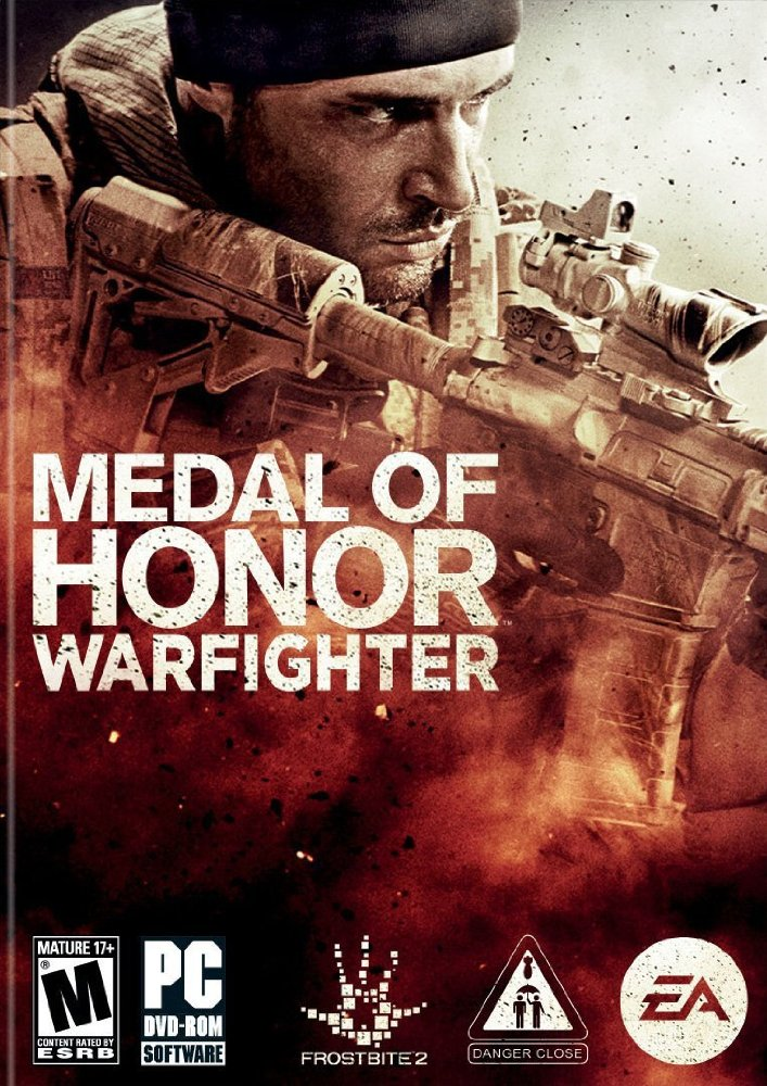 Medal of Honor: Warfighter