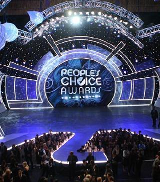 The 40th Annual People's Choice Awards