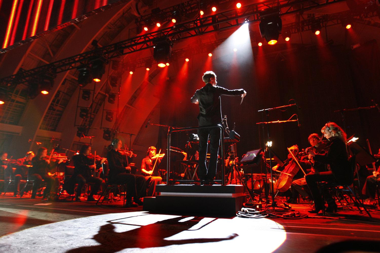 LIVE PERFORMANCES — Encompass Music Partners