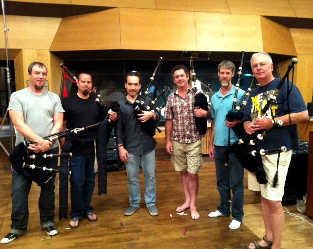 Steve Jablonsky & The Piper Core at Fox for Battleship.jpg