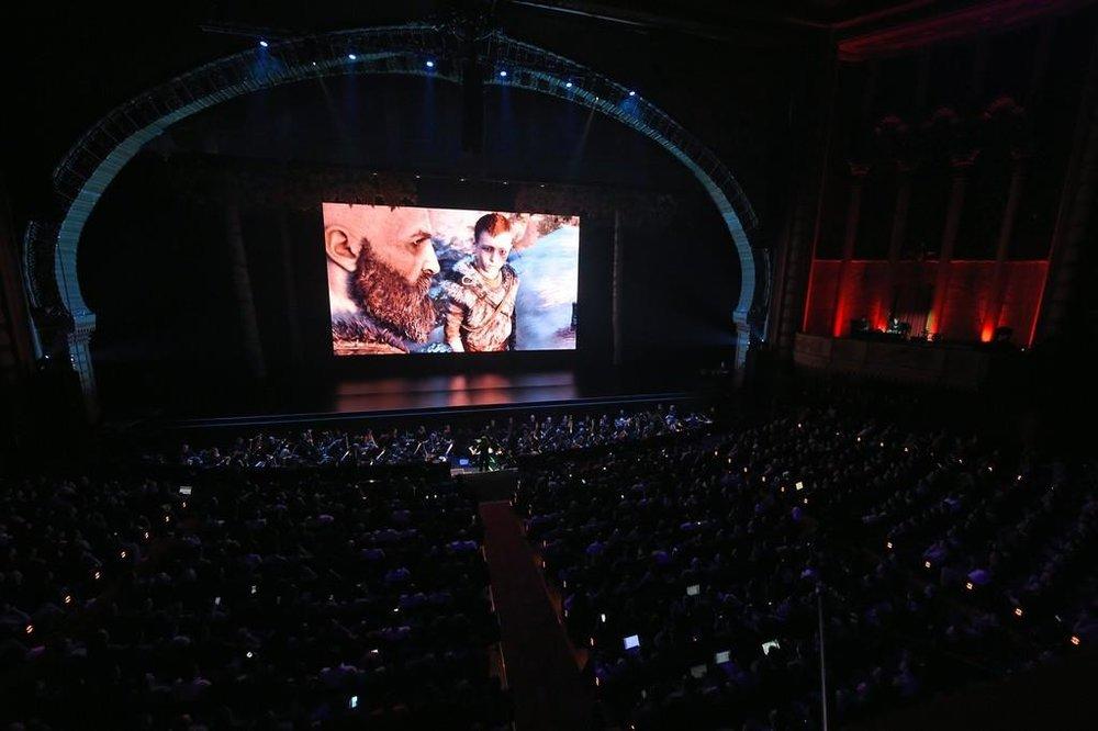 Sony E3 event 2-2.jpg