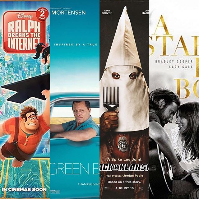 CONGRATULATIONS TO ALL THOSE NOMINATED FOR OSCARS! We were involved with BlacKkKlansman (Best Picture, Best Director, Best Original Score Terence Blanchard), Green Book (Best Picture), A Star Is Born (Best Picture, Best Original Song Lady Gaga, Andrew Wyatt, Mark Ronson, Anthony Rossomando) and Wreck-It Ralph/Ralph Breaks the Internet (Best Animated Film). We would also like to extend congratulations to our clients Nicholas Britell, Ludwig Göransson and Alexandre Desplat on their nominations for Best Original Score. #oscars #filmscoring #filmmusic