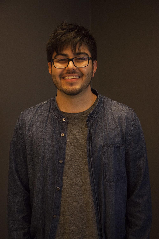 Ashkan Karimloo