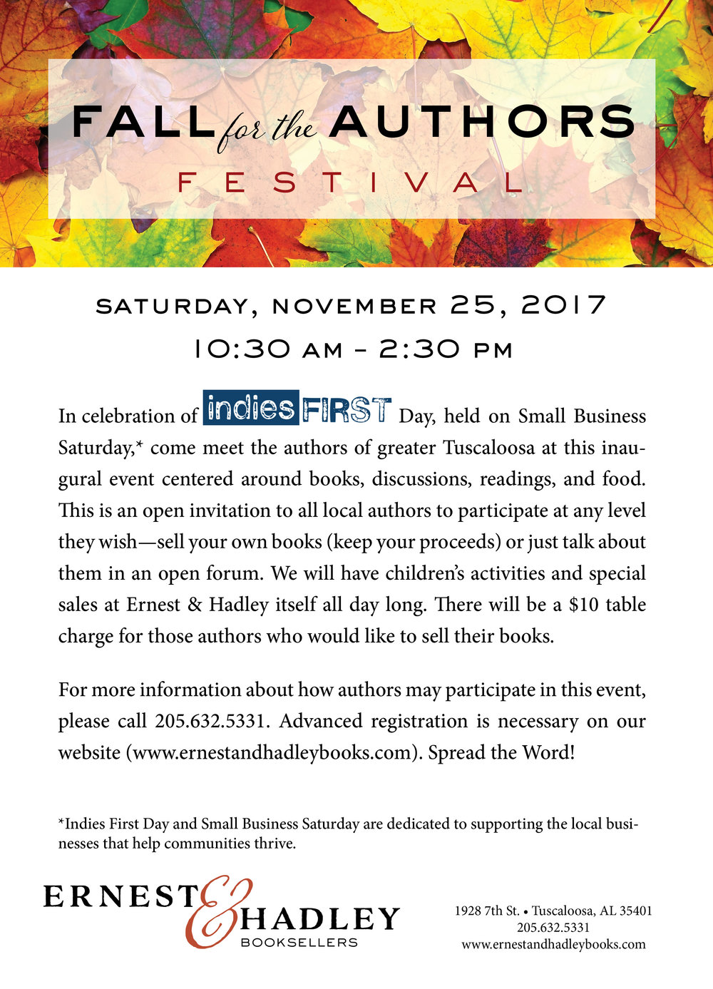 Fall for the Authors Festival.jpg