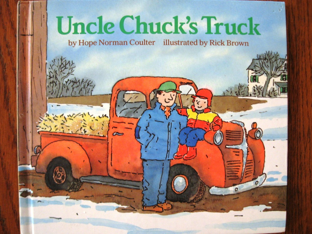 Coulter_Uncle Chuck's Truck.JPG