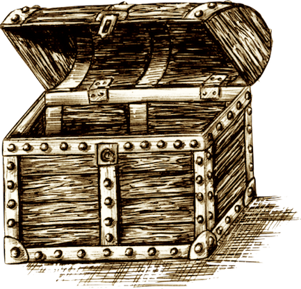 Royal Treasure Chest