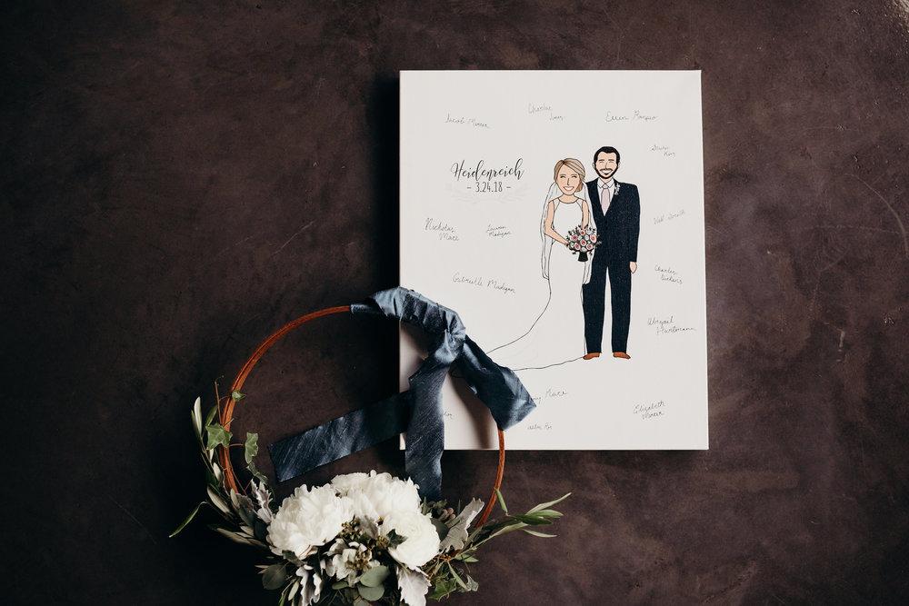 wedding planner kansas city