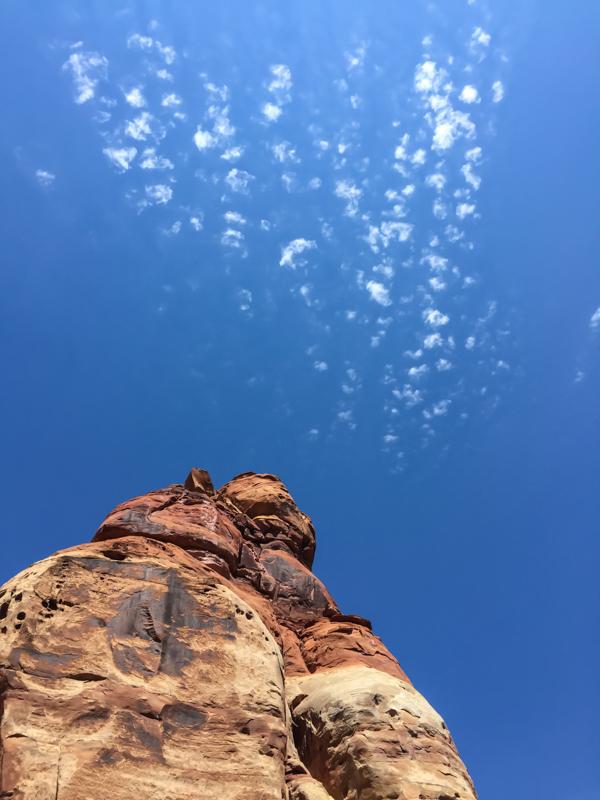 Needle in the Sky