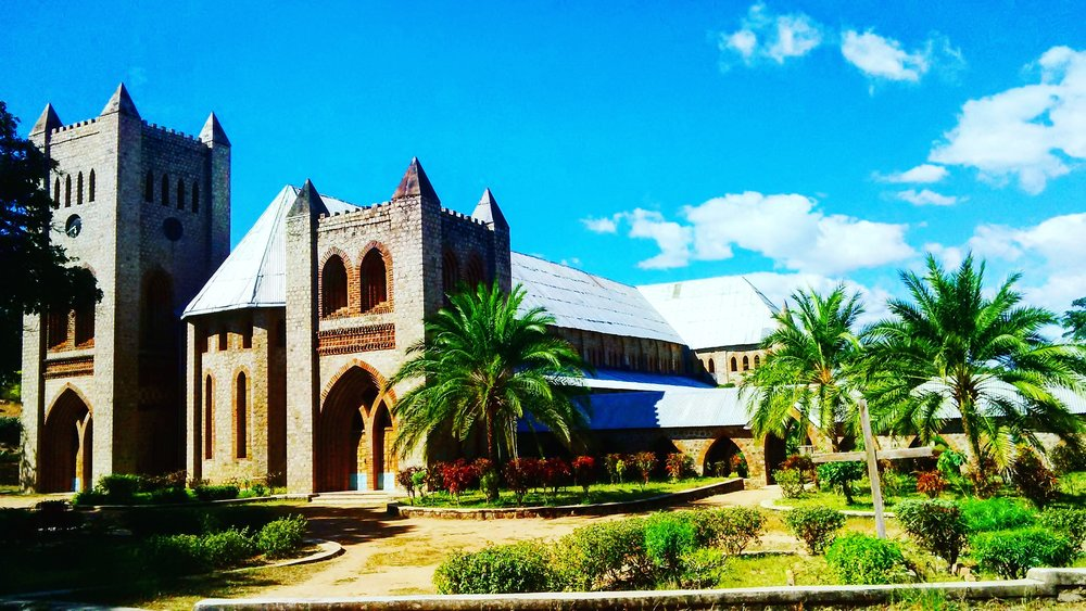 Anglican Church in southern Africa