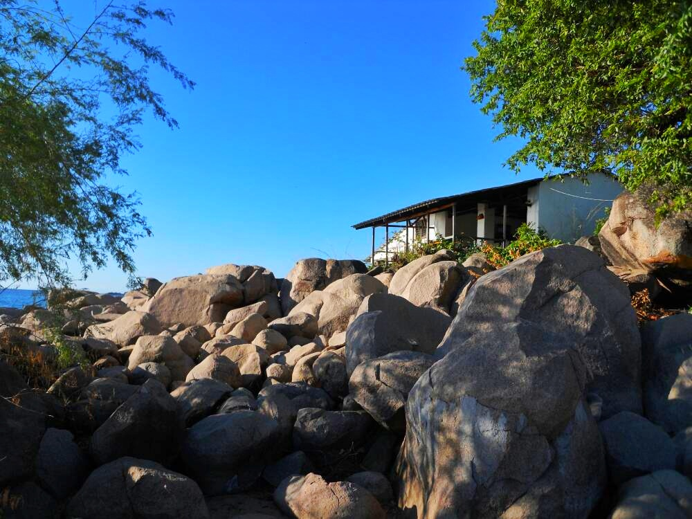 Ulisa Bay Lodge