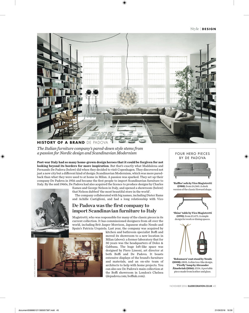 Affordable This Is A Selection Of My Work As Published In Elle Decoration And The Telegraph Magazine With Italian Interior Design Company Names