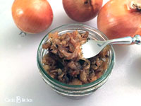 caramelized onions how-to