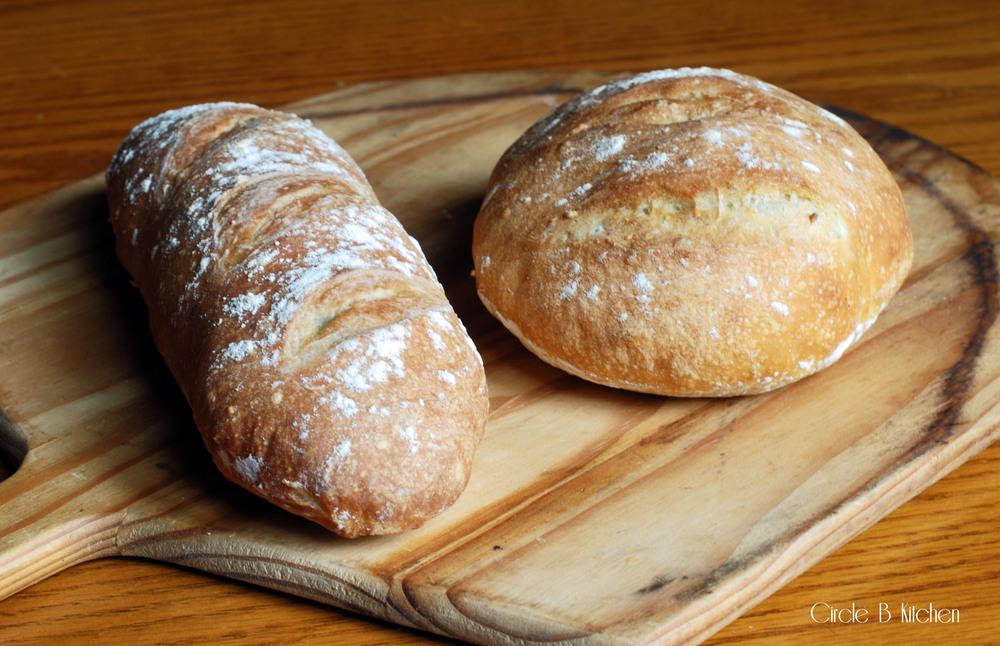 Рецепт хлеб в домашних условиях фото