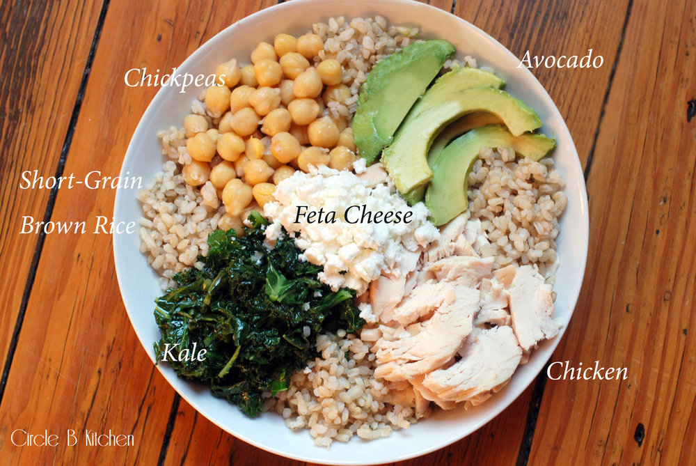 Brown Rice Bowl with Tahini Sauce.jpg