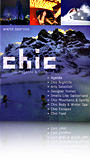 INNERCITYOGA dans Chic Magazine