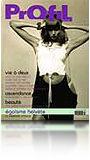 Et encore un article dans Pofil Femme sur le centre de yoga INNERCITYOGA à Geneve