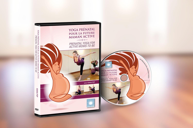 Prenatal Video — INNERCITYOGA Geneve / Geneva