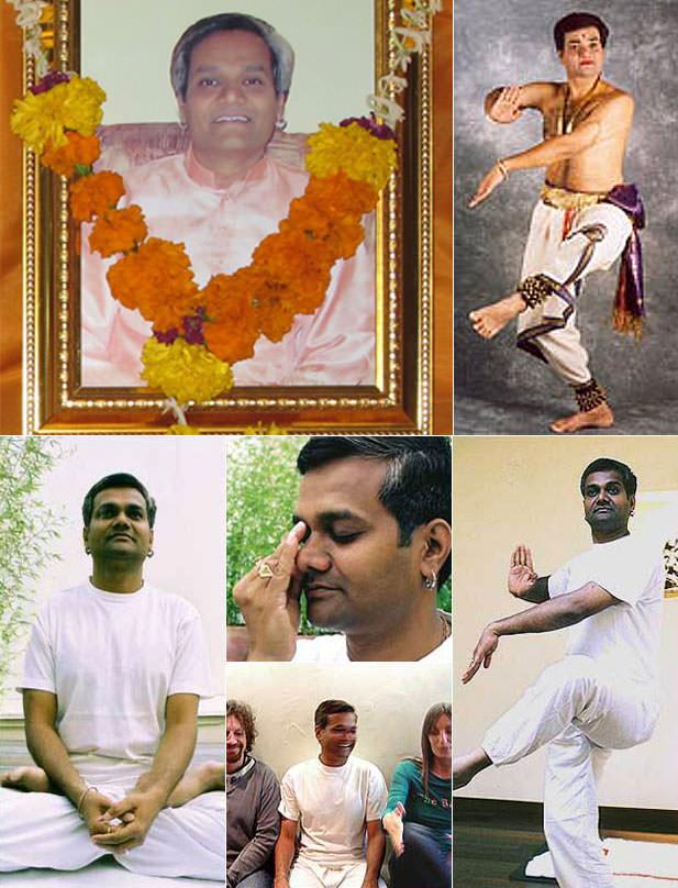 Ujwal Bhole fût un bon ami du studio de yoga INNERCITYOGA à Genève.