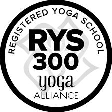 INNERCITYOGA is certified RYS-300 Hours in Geneva / Genève by Yoga Alliance