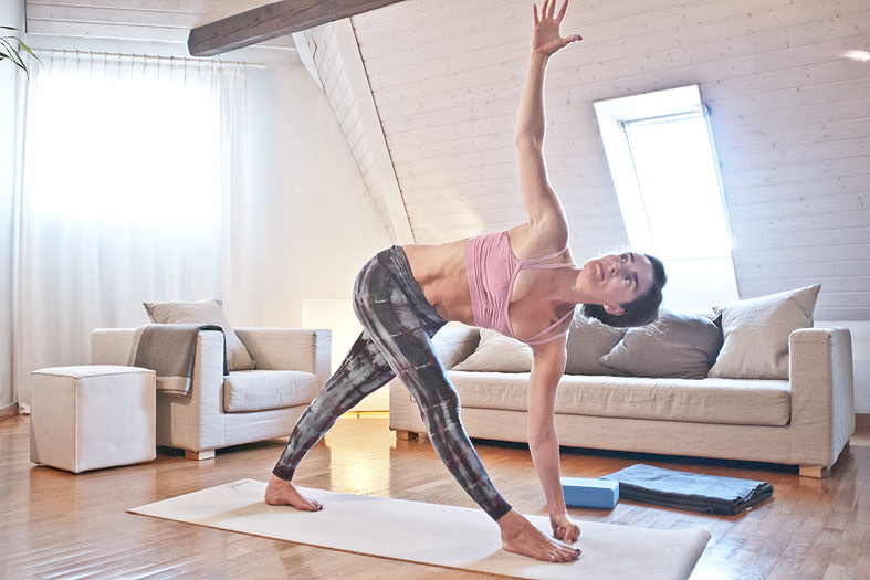 Ma pratique et méditation quotidienne me permet à épanouir mon corps et travailler en détail sur tous les blocages.