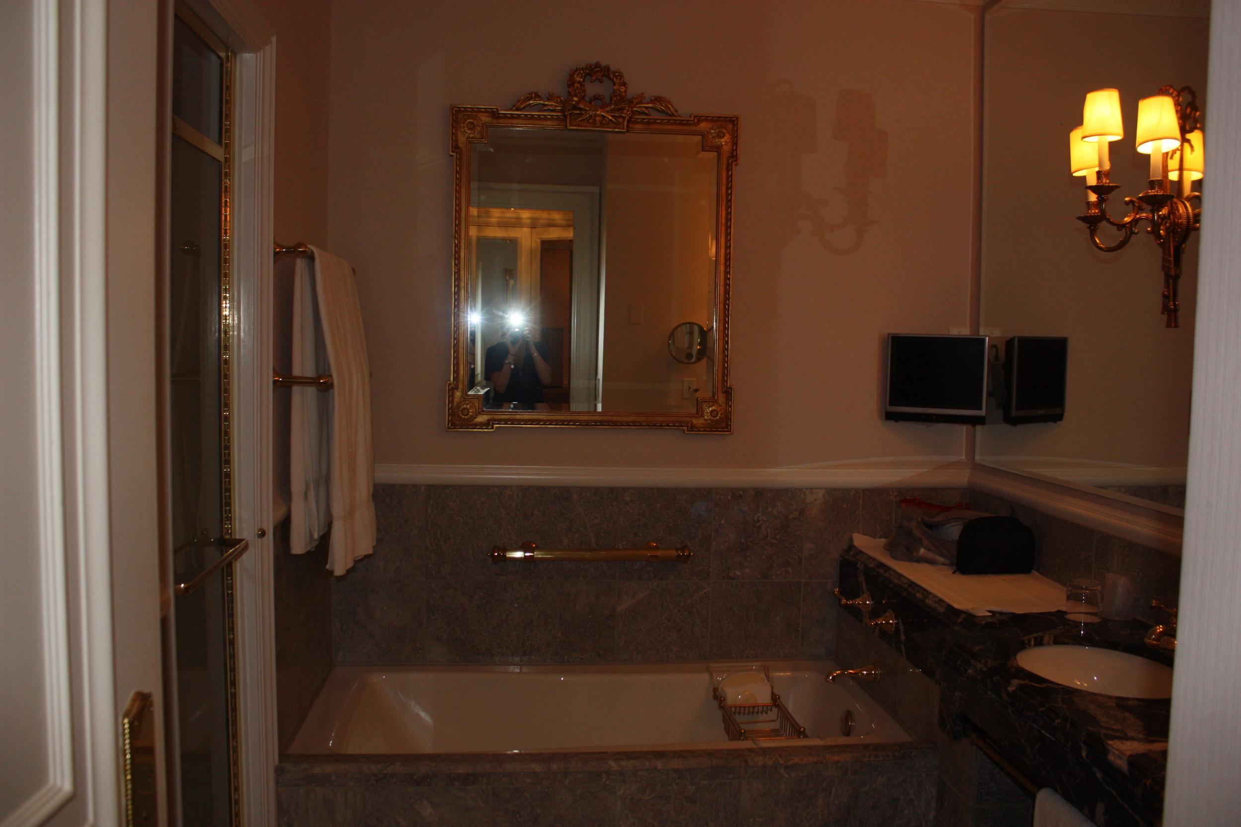 St Regis Bedroom 1