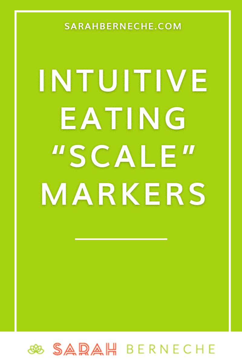 Intuitive eating, health at every size, body positivity, anti-diet, non-diet approach, flexible eating.