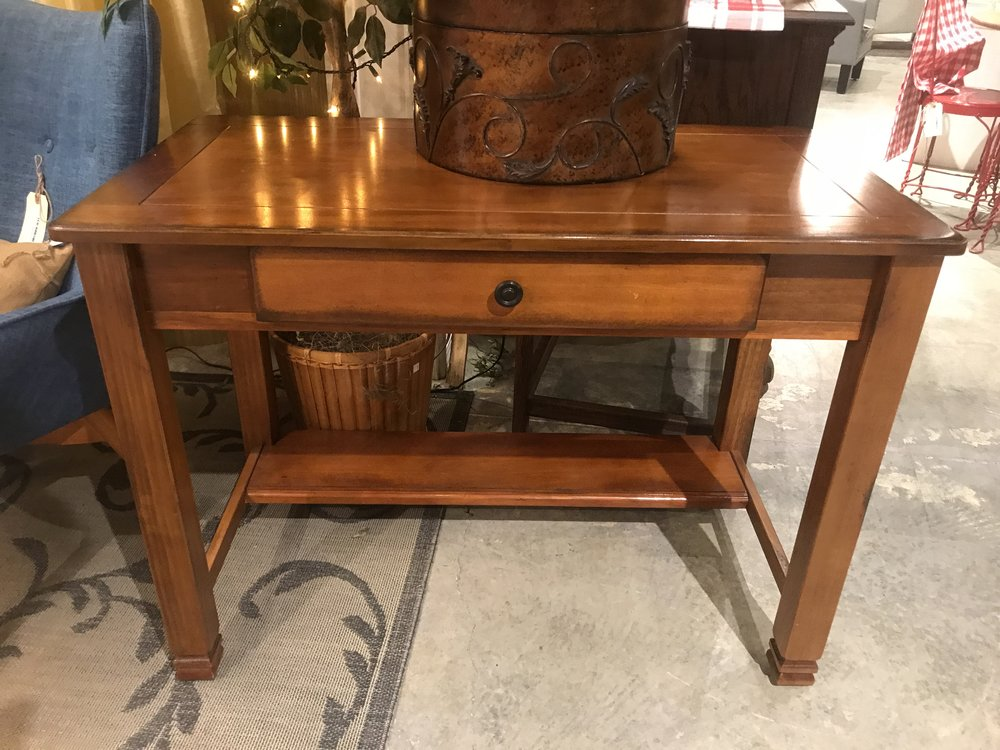 SOLD!!!      Small Writing Desk    C0925   -   18233